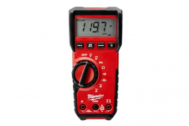 Digital-Multimeter Milwaukee 2216-40
