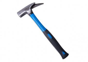 Latthammer mit Fieberglasstiel