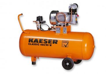 Kolbenkompressor KAESER Classic 460/90W