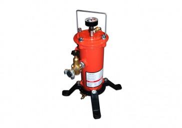 Atemluftfilter CPF-20 mit Druckluftregler, 1-fach