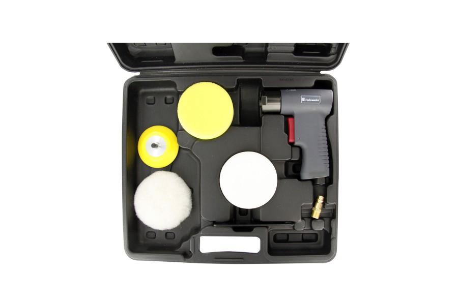 Mini Druckluft Pneumatische Poliermaschine Schleifer 13000RPM Polierer Set