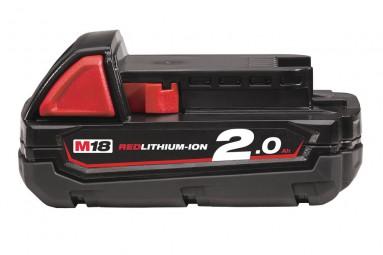 Akku der M-Serie Milwaukee M18 B2
