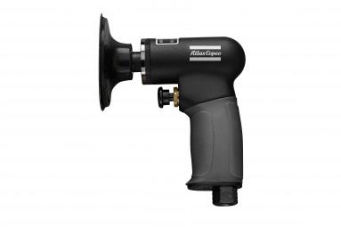Schleifer m. Pistolengriff Atlas Copco PRO G 2302 mit 3M Roloc-Aufnahme