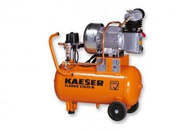 Kolbenkompressor KAESER Classic 270/25W