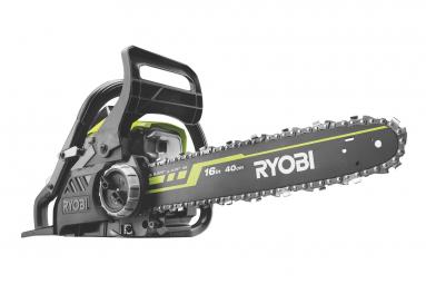 38 cm³/40 cm Benzin-Kettensäge Ryobi RCS3840T
