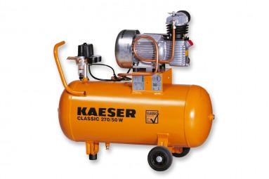Kolbenkompressor KAESER Classic 270/50W