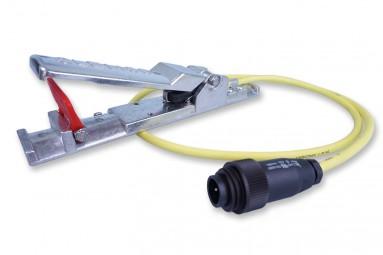 Elektr. Fernbedienungs-Handhebel RLX-E
