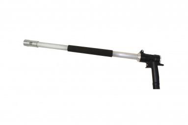 Hochleistungs-Ausblaspistole CANNON 600 mm