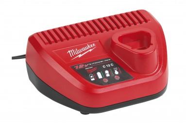 Ladegeräte der M-Serie Milwaukee C12 C