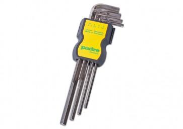 Winkelschlüssel-Set für Innensechskantschrauben