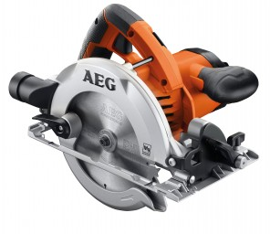 Kreissäge AEG KS 55-2