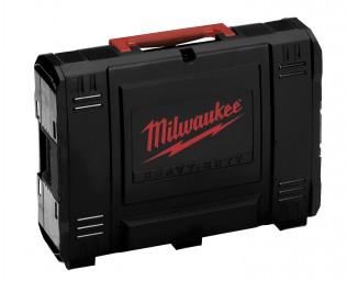 Milwaukee Systemkoffer Größe 2 (LxBxH: 475x358x192 mm)