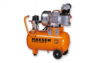 Kolbenkompressor KAESER Classic 320/25W