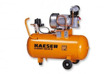 Kolbenkompressor KAESER Classic 320/50W