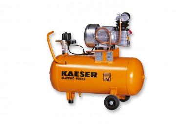 Kolbenkompressor KAESER Classic 460/50W