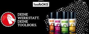 Die toolbOKS-Produkte von OKS jetzt bei uns erhältlich!