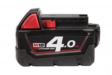Akku der M-Serie Milwaukee M18 B4