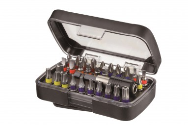 SHOCKPROOF-Box Bit Set 32-teilig