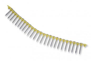 Schrauben für Holzverbinder Quik Drive 5,0 x 40 mm