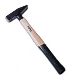 Schlosserhammer mit Stielschutzhülse, Größe 300